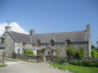 The Farmhouse at Bryn Halen Mawr, Ruthin