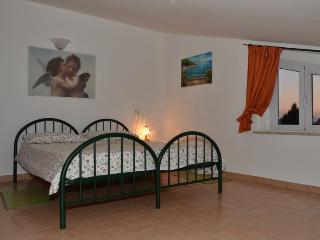 Assisi:grazioso appartamento con comodo parcheggio