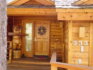 Skidder Trail Luxury Northstar Home