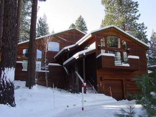 Spacious Basque Northstar Home ~ RA227, Truckee