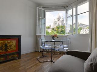 Amazing Montmartre, París