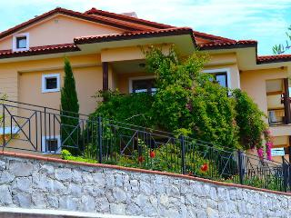 Holiday Apartment in Gocek Terrace life-Palm 31