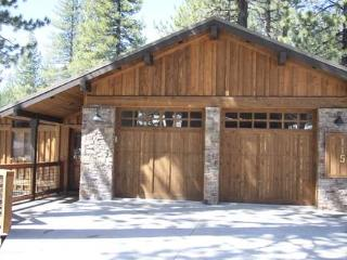 Creatively Decorated Basque Golf Course Home ~ RA228, Truckee