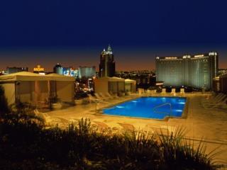 Villa at Polo Towers Las Vegas