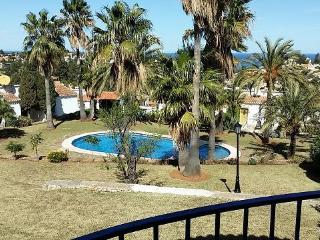 Casa Stoller  con WIFI - POOL -, Denia