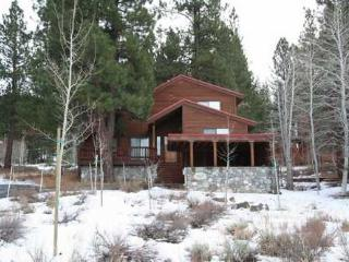 Basque Northstar House ~ RA233, Truckee