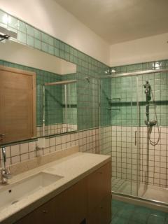 Bathroom - Apt 9