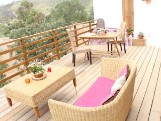 The Bamboo Apartment 6km from the beach