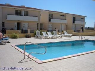 2 Beds Flat Pervolia Larnaca