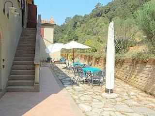 Casa Gladiolo F, Riparbella