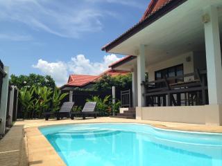 Malee Seaview Development, C9, Krabi Town