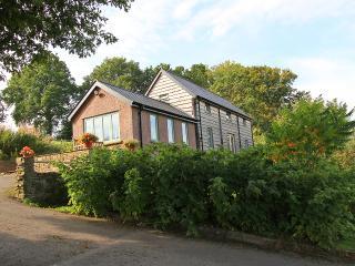 Merryfields Barn - Crickhowell, Llangattock