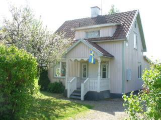 Sunnehuset in Munkfors Zweden (Varmland)