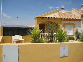 Casa Drum, Mazarrón