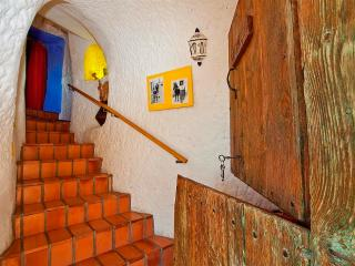 CAVE HOUSE BARDENERAS, Valtierra