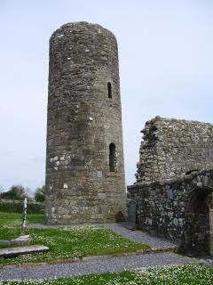 Drumlane Monastic Site