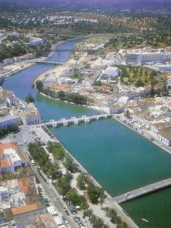 Tavira (Little Venice of Portugal)