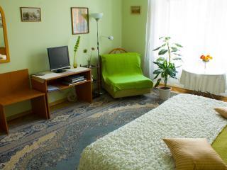 Family apartment, city center, Prague