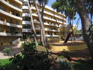 Toscamar II, Moraira