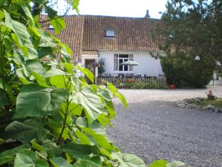 The Cottage, Beussent nr Montreuil-sur-Mer