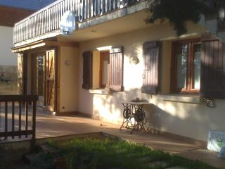 Loft à Saillagouse - Cerdagne