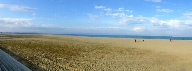 Le Franquie Beach - 35 mins