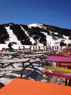 Les Angles Ski Resort - 2 Hours From Villa