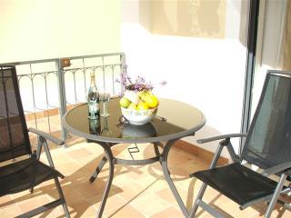 Casa Clara - Lounge Terrace for sunny breakfasts