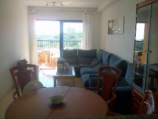 Dehesa De Campoamor 3 Bed Apartment, Catral