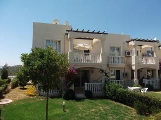 Freesia 40 Flamingo Country Club Bodrum Turkey