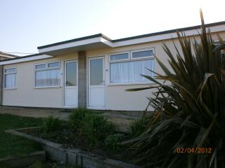 Isle of Wight Sandown Chalets 79 & 80
