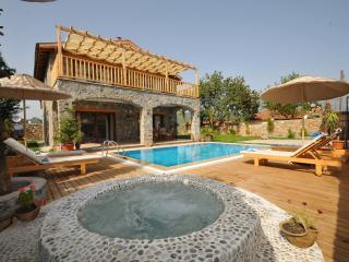Villa Stoneage Kayakoy 1, Fethiye