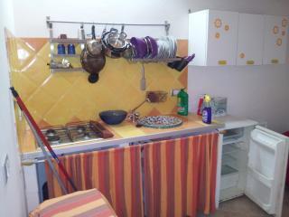 """Casa """"Pampillonia"""", Caltanissetta"""