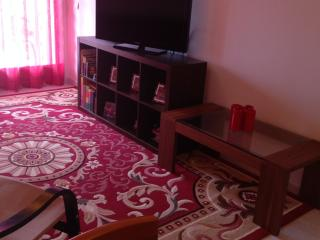 Apartamento de 2 habitaciones en Vinaròs, Vinaros