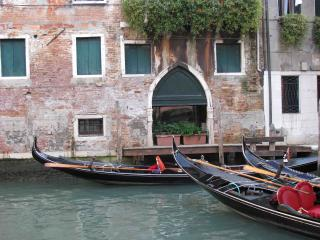 Ca' Filippa 1 apartment, one step from St. Mark square, in the heart of Venice!