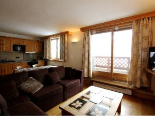 Les Chalets du Savoy apartment, Chamonix