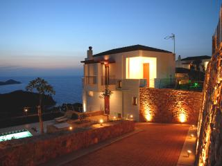 Okeanides Villas: Villa Pitho, Rethymnon