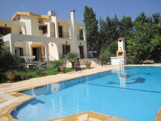 Villa Ferfizehan, Kyrenia