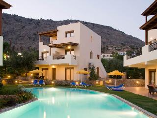 BLUE DREAM LUXURY VILLAS, Pefkos