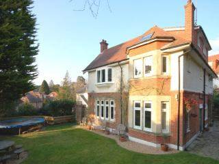 BOURNECOAST: LARGE SPACIOUS MANOR HOUSE FOR FAMILIES OR LARGE GROUPS - HB4638