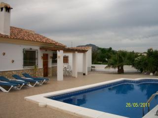 Casa de Jeabella, Arboleas