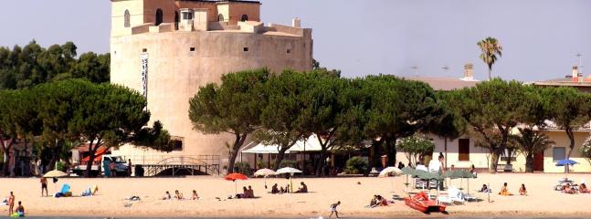 Spiaggia della torre