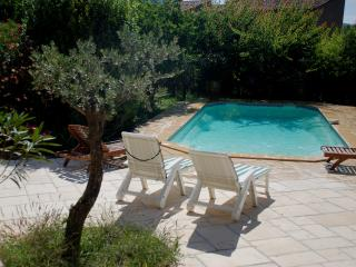 Villa 'Ma Provence' with Pool.
