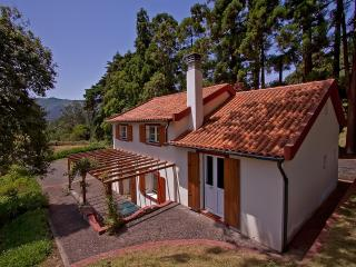 The Cottage, Santo da Serra