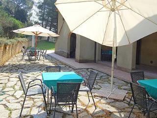 Casa Gladiolo G, Riparbella