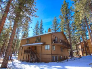 Spacious Lake Village Condo with Forest Views ~ RA845, Glenbrook