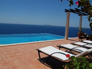 Villa Marylyn, Kas
