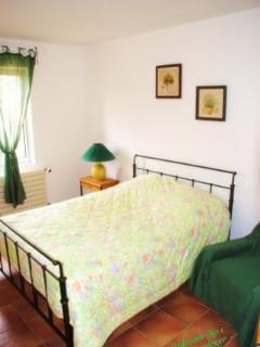 Room 'The Gardener' (with en suite bathroom)