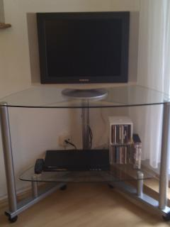 TV and DVD