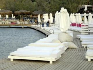 La vida holiday villas.10, Torba